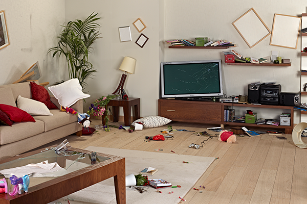 How to avoid earthquake damage to your house