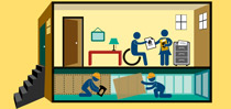Step 4: Minimize Financial Hardship