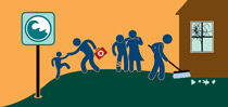 Step 6: Improve Safety