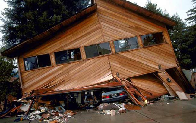 CEA commemorates the devastating Loma Prieta earthquake.