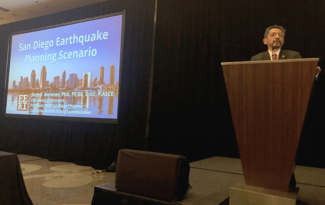Highlights from the 2020 National Earthquake Conference | CEA