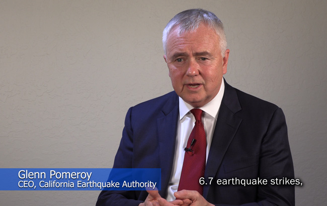 CEA CEO Glenn Pomeroy reminisces about the effects of the Northridge earthquake and what Californians should do to prepare to survive and recover from the next damaging quake.