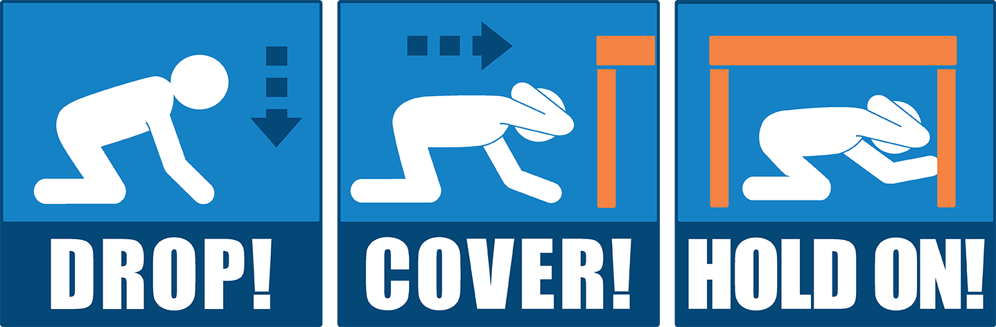 The California Earthquake Authority (CEA) took part in the annual Great California ShakeOut drill on Oct. 20, alongside more than 10.6 million Californians