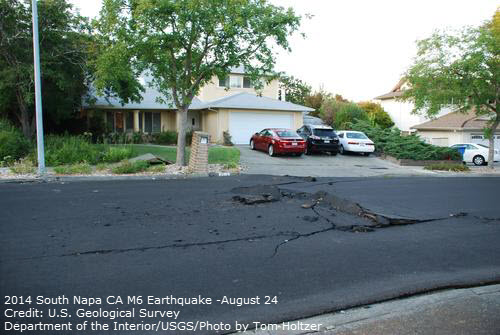 Tom holtzer USGS Picture