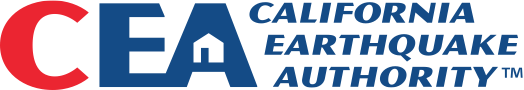 Logo California Earthquake Authority