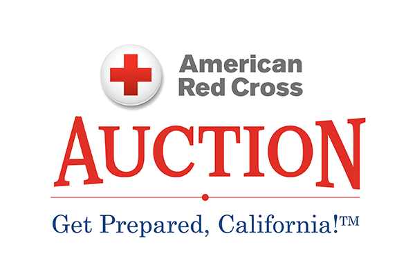 Get Prepared, California! The CEA/Red Cross Auction is Here